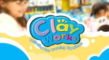 ClickseeDesign Portfolio: Clayworks