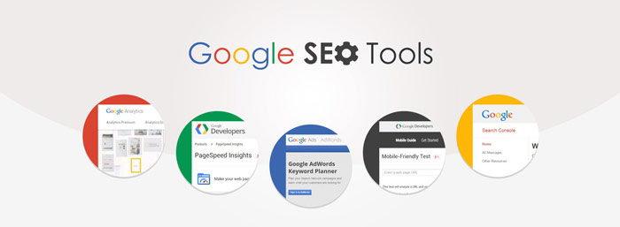 Google SEO Tools YOU Should be Using! RIGHT NOW!