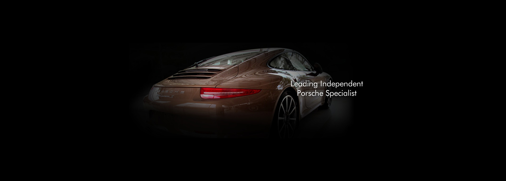 ClickseeDesign Develops a New Website for Auto Assistant Centre - Thailand's Used Porsche Cars Specialist