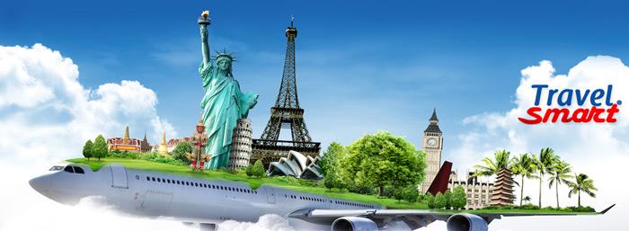 ClickseeDesign Delivers New Website for TravelSmart