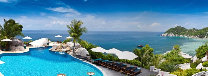 Jamahkiri Resort Website